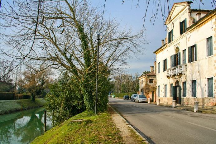 Villa in vendita a Mira (VE)