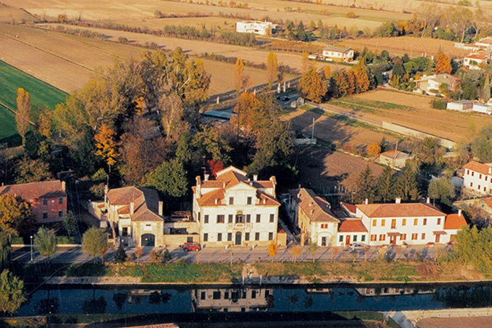 Villa singola MIRA MIRA700B
