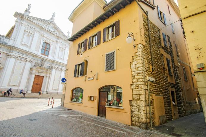 Immobile Commerciale in vendita a Alzano Lombardo, 9 locali, prezzo € 600.000 | PortaleAgenzieImmobiliari.it