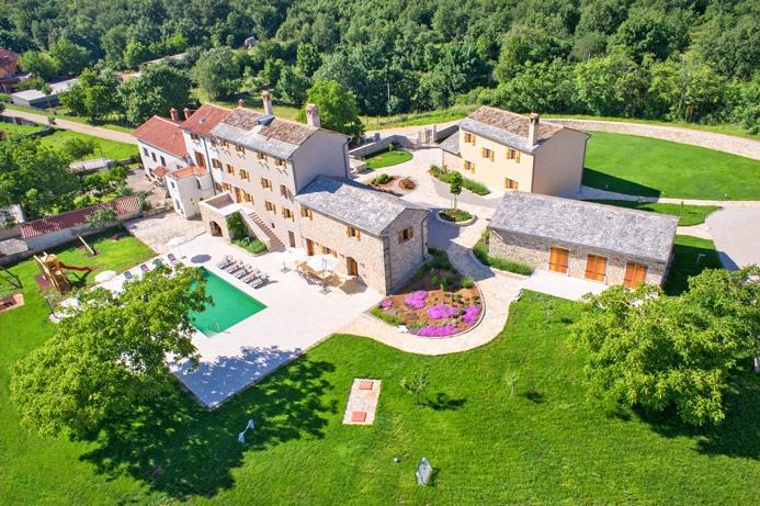 italia vendita quart:  studio immobiliare valle - flaminia s.r.l.