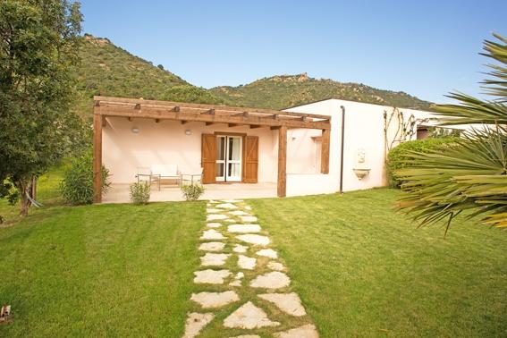 Villa a schiera PULA PULAISMOL180