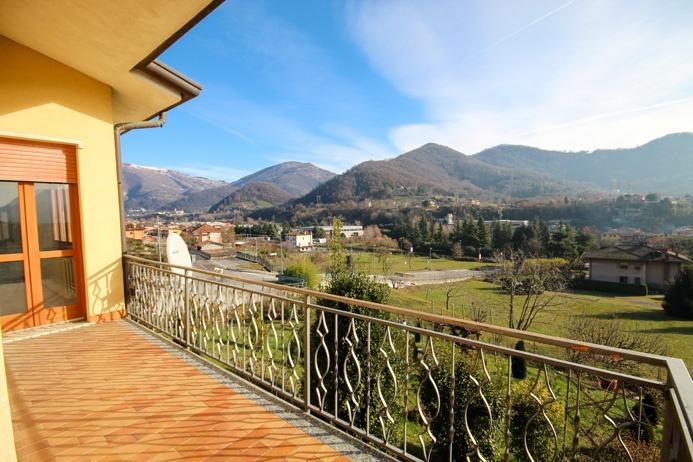 Appartamento in vendita a Luzzana, 4 locali, prezzo € 210.000 | PortaleAgenzieImmobiliari.it