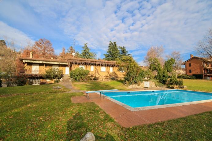 Villa in vendita a Bergamo (BG)