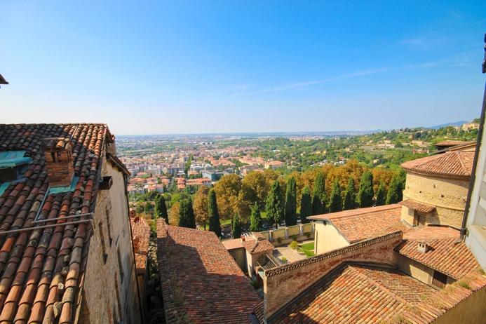 Loft / Openspace in vendita a Bergamo, 1 locali, prezzo € 210.000 | PortaleAgenzieImmobiliari.it