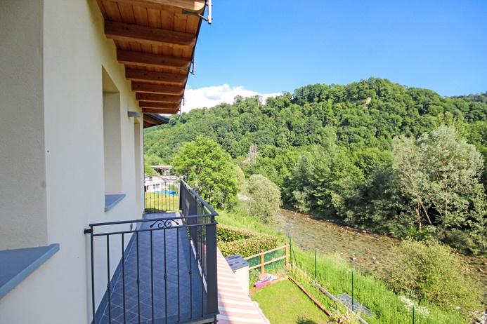 Appartamento VERTOVA VERTOVA65