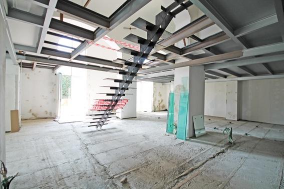 Laboratorio in vendita a Alzano Lombardo, 10 locali, prezzo € 300.000 | PortaleAgenzieImmobiliari.it