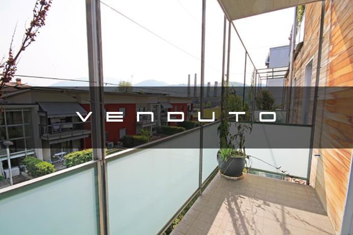 Appartamento in vendita a Alzano Lombardo, 1 locali, prezzo € 38.000 | PortaleAgenzieImmobiliari.it