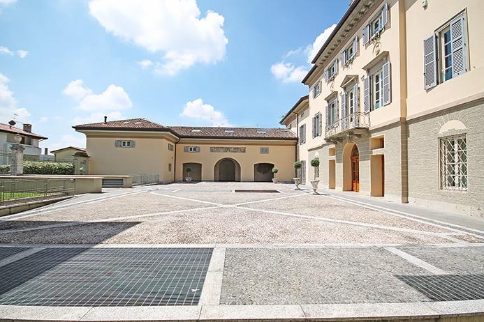 Attico / Mansarda in vendita a Ranica, 2 locali, prezzo € 160.000 | PortaleAgenzieImmobiliari.it