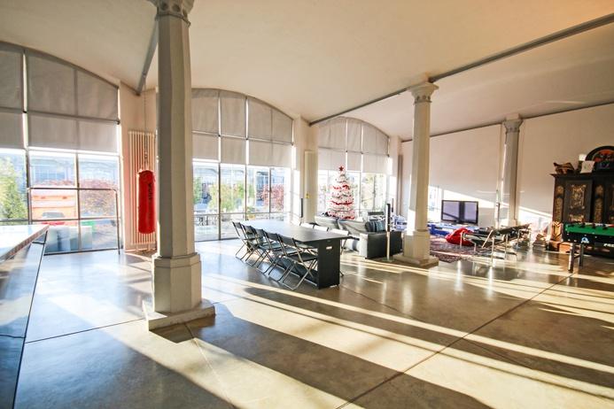 Loft / Openspace in vendita a Alzano Lombardo, 4 locali, prezzo € 430.000 | PortaleAgenzieImmobiliari.it
