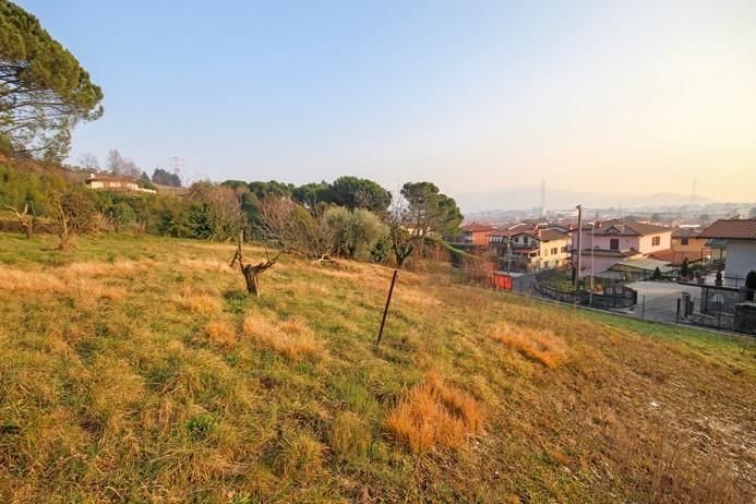 Terreno Edificabile Comm.le/Ind.le in vendita a Cenate Sotto, 9999 locali, prezzo € 130.000 | PortaleAgenzieImmobiliari.it