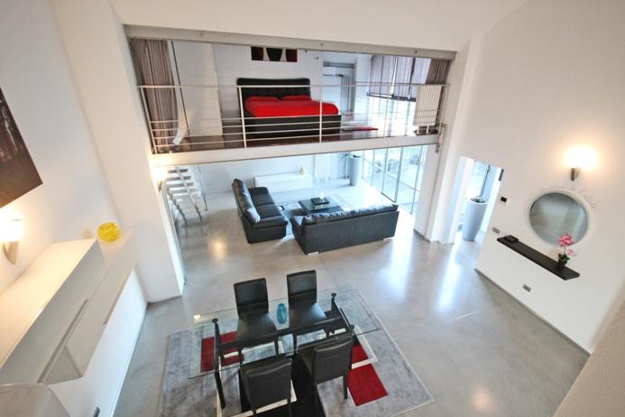 Loft / Openspace in vendita a Alzano Lombardo, 3 locali, prezzo € 290.000 | PortaleAgenzieImmobiliari.it