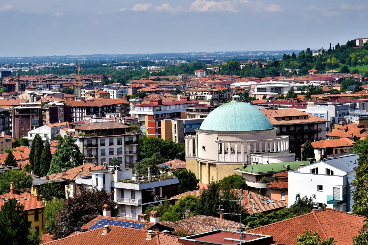 Ufficio / Studio in affitto a Bergamo, 2 locali, prezzo € 1.100 | PortaleAgenzieImmobiliari.it