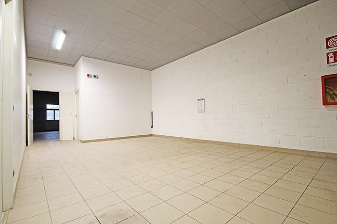 Magazzino in affitto a Grassobbio, 1 locali, prezzo € 566 | PortaleAgenzieImmobiliari.it