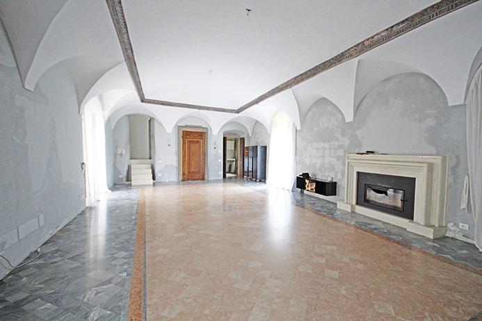 Soluzione Indipendente in affitto a Cenate Sotto, 7 locali, prezzo € 2.500 | PortaleAgenzieImmobiliari.it