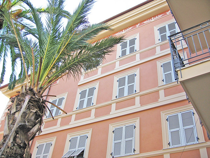 Appartamento BORDIGHERA BORDIGHERANGGTRILO