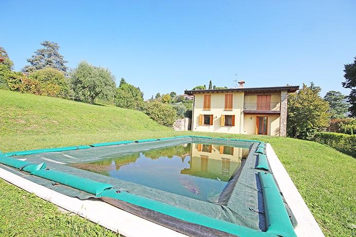 Villa in affitto a Grumello del Monte, 4 locali, prezzo € 2.500 | PortaleAgenzieImmobiliari.it