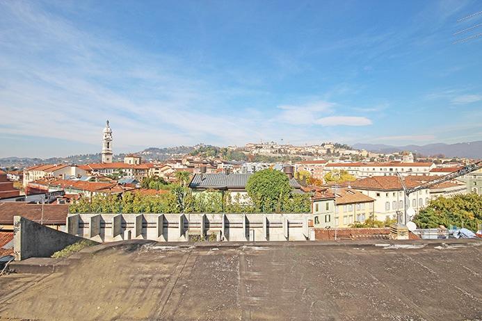 Attico / Mansarda in vendita a Bergamo, 8 locali, prezzo € 1.100.000   PortaleAgenzieImmobiliari.it