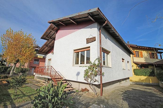 Villa in vendita a Seriate, 6 locali, prezzo € 380.000 | PortaleAgenzieImmobiliari.it