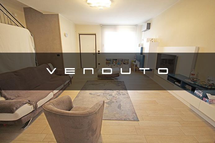 Appartamento in vendita a Dalmine, 4 locali, prezzo € 195.000 | PortaleAgenzieImmobiliari.it
