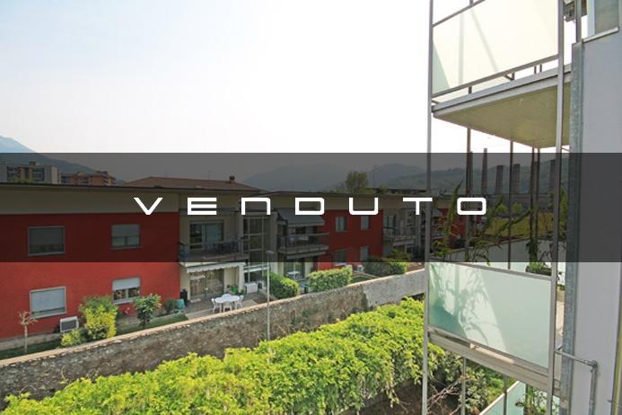 Appartamento in vendita a Alzano Lombardo, 3 locali, prezzo € 147.000 | PortaleAgenzieImmobiliari.it