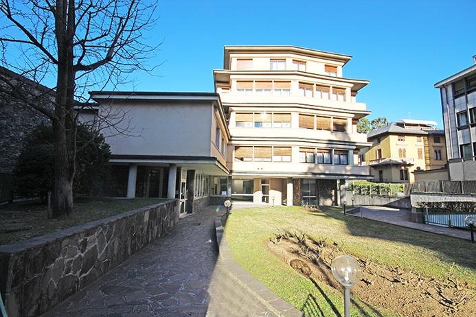Ufficio / Studio in affitto a Bergamo, 5 locali, prezzo € 1.000 | PortaleAgenzieImmobiliari.it