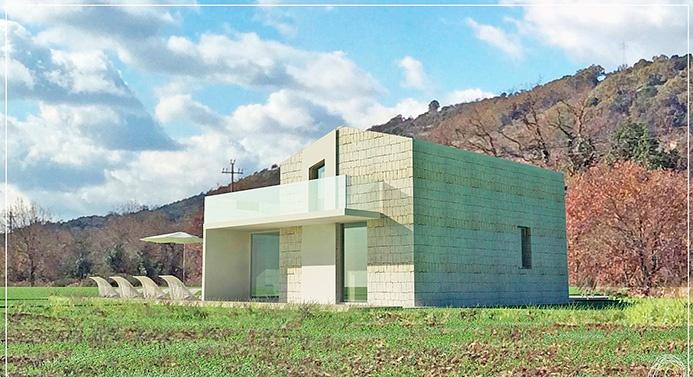 Villa singola MODICA MODICA132