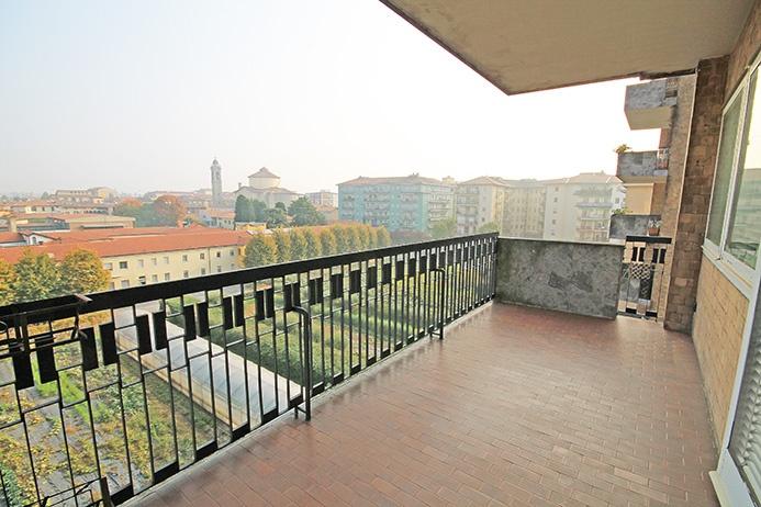 Appartamento BERGAMO BGDIVJULIA120AFF