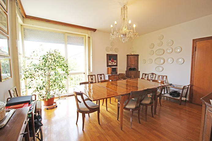 Appartamento BERGAMO BGFIN280