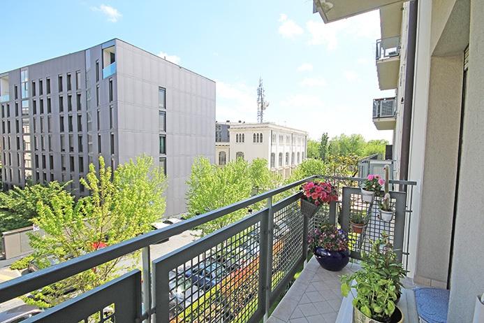 Appartamento BERGAMO BGMAZZ105