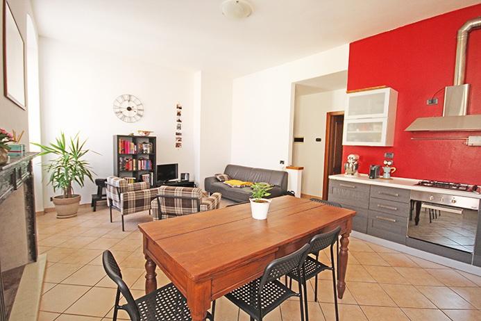 Appartamento in affitto a Bergamo, 2 locali, prezzo € 650 | PortaleAgenzieImmobiliari.it