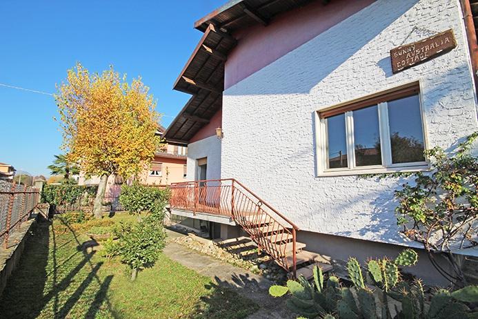 Villa singola SERIATE SERIATE280C