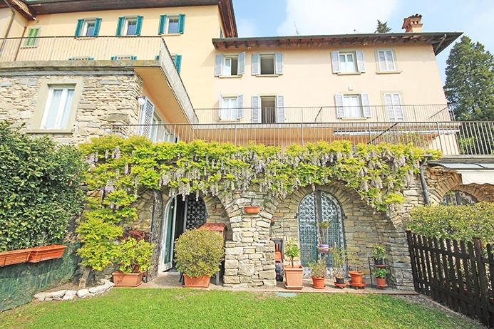 Casa Indipendente BERGAMO BGSANVIG255
