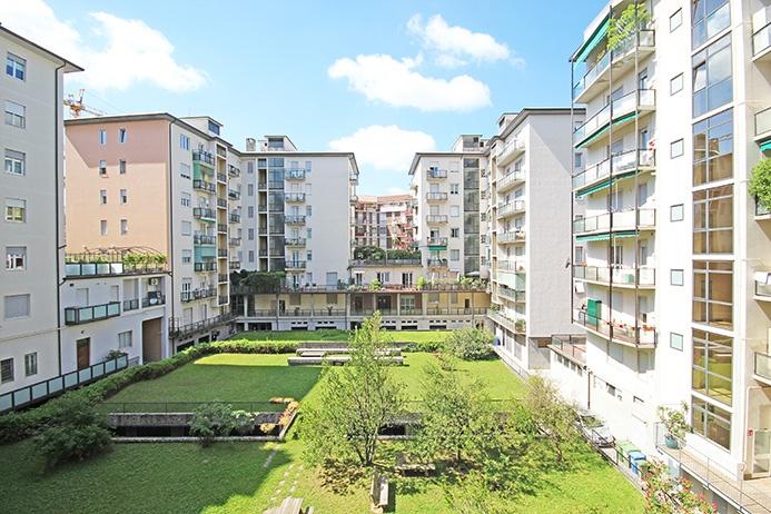 Appartamento BERGAMO BGSTAT185AFF