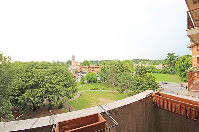 Appartamento in affitto a Canonica d'Adda, 2 locali, prezzo € 600 | CambioCasa.it
