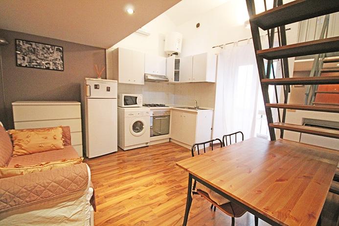 Appartamento BERGAMO BGSALESS40FLAFFC