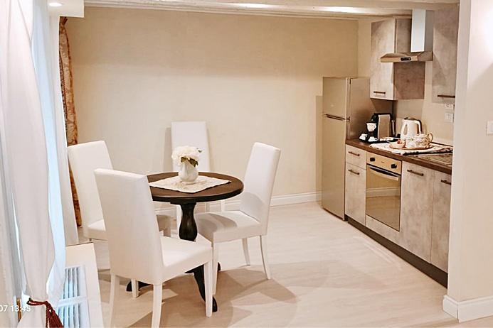 Appartamento in Vendita a Venezia