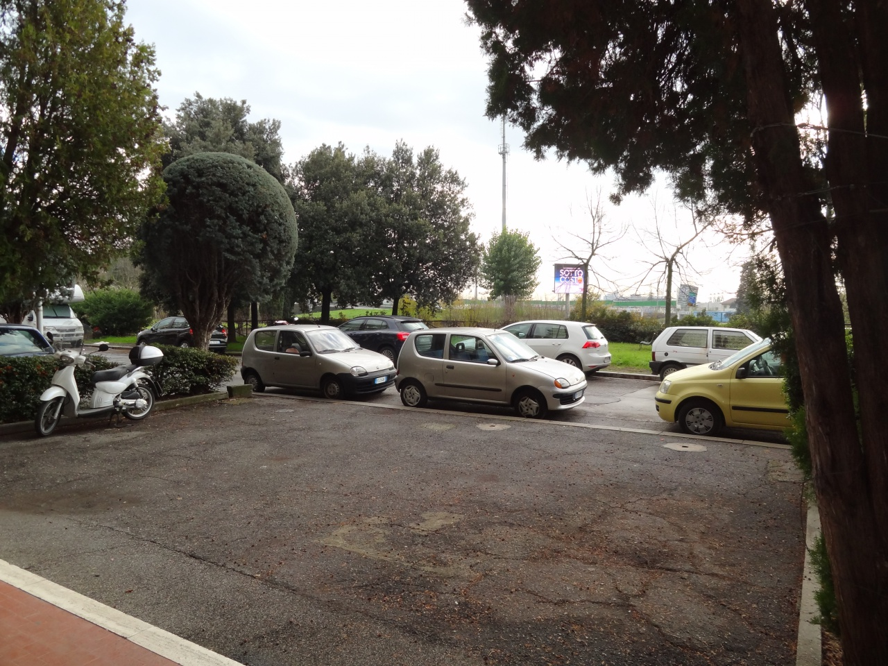 Bilocale Firenze Castello Via Sestese 5