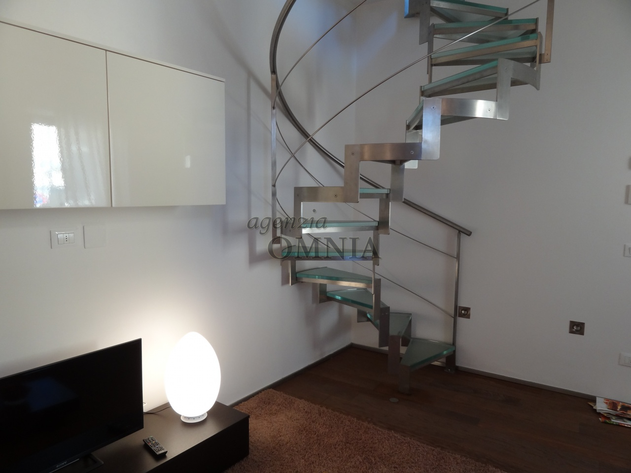 Appartamento ristrutturato arredato in affitto Rif. 10497867