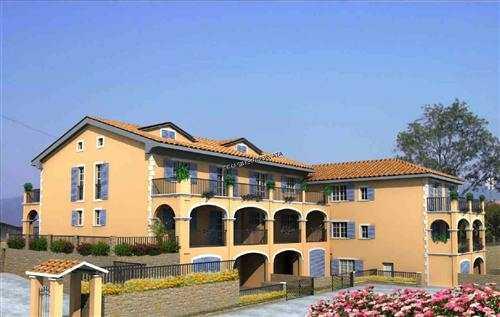 Appartamento in vendita a Campagnatico, 2 locali, zona Località: CENTRO, prezzo € 153.000 | Cambio Casa.it