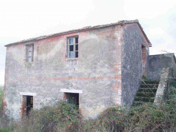 Rustico / Casale in vendita a Campagnatico, 5 locali, zona Località: CENTRO, prezzo € 290.000 | Cambio Casa.it