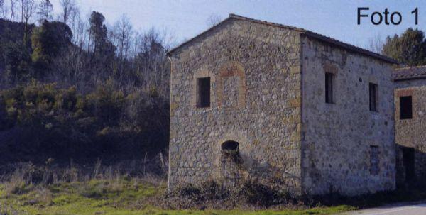 Rustico / Casale in discrete condizioni in vendita