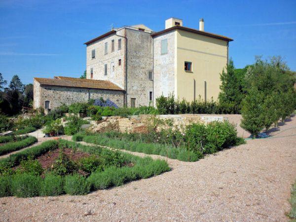 Villa in Vendita a Civitella Paganico