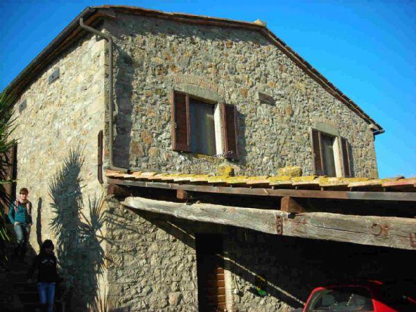 Rustico / Casale in vendita a Roccastrada, 6 locali, zona Località: MONTEMASSI, prezzo € 530.000 | Cambio Casa.it