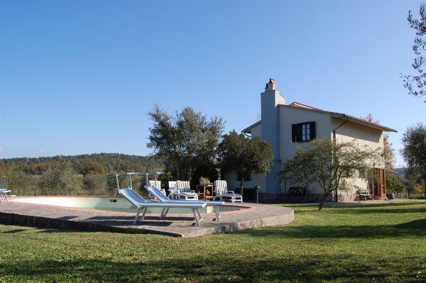 Rustico / Casale in vendita a Roccastrada, 5 locali, zona Località: STICCIANO SCALO, prezzo € 650.000 | Cambio Casa.it