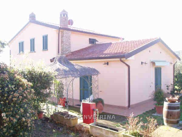 Villa in vendita a Grosseto, 8 locali, prezzo € 1.800.000   CambioCasa.it
