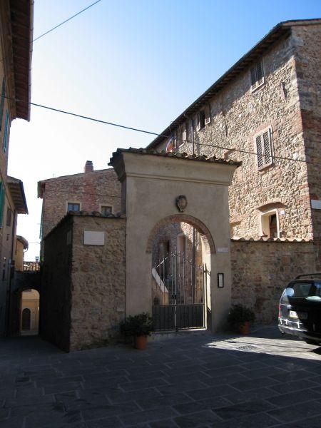 Bilocale Grosseto Piazza Padre Giovanni Da San Guglielmo 1