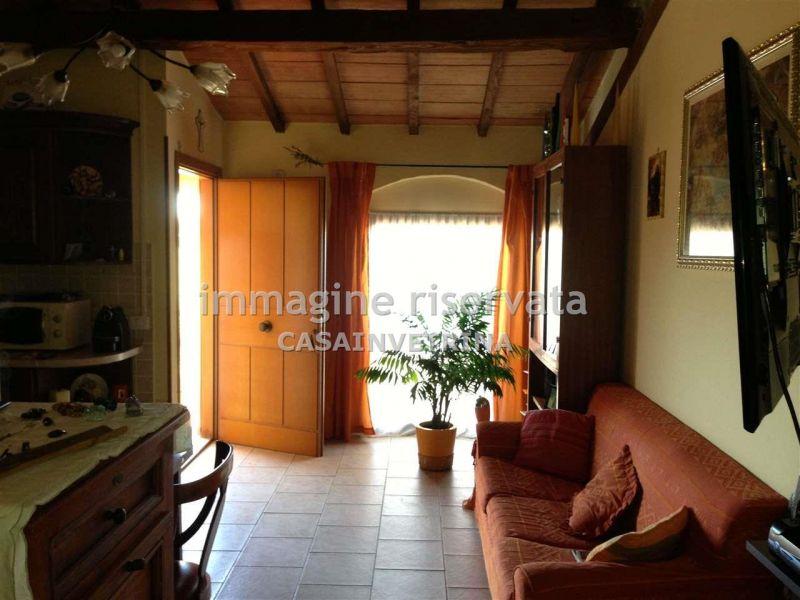 Appartamento in vendita a Campagnatico, 2 locali, zona Località: SANT'ANTONIO, prezzo € 78.000 | Cambio Casa.it