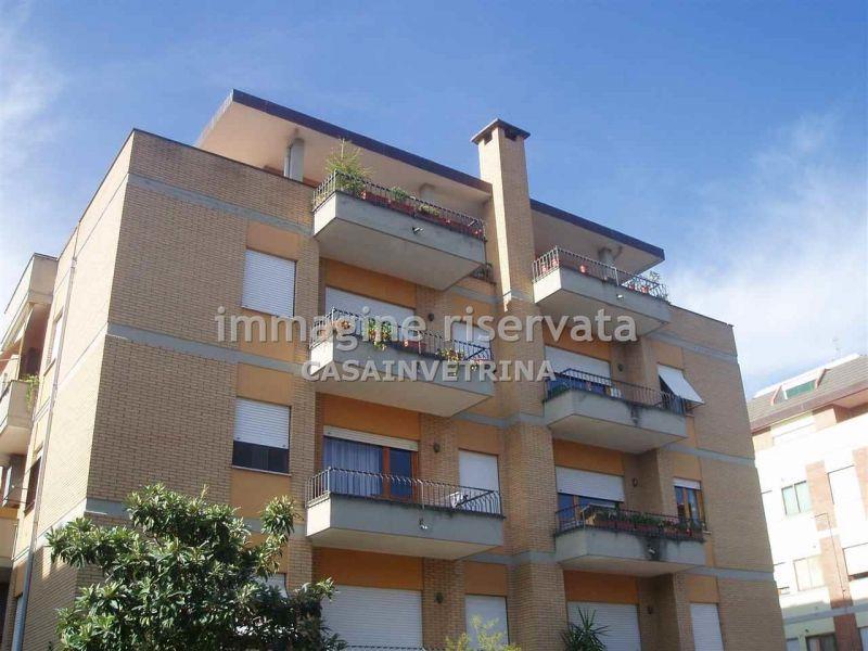 Attico / Mansarda in vendita a Grosseto, 6 locali, zona Località: CENTRO CITTA', prezzo € 570.000 | Cambio Casa.it