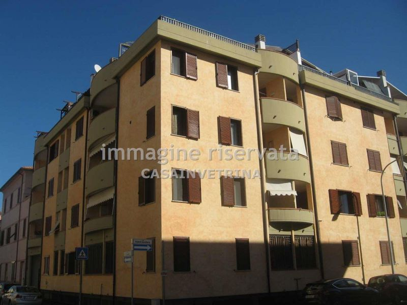 Appartamento in vendita a Grosseto, 6 locali, zona Località: CENTRALE, prezzo € 380.000 | Cambio Casa.it