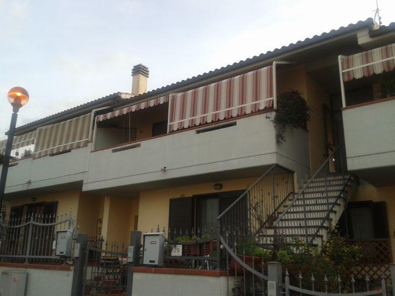 Appartamento in vendita a Campagnatico, 3 locali, zona Località: GENERICA, prezzo € 125.000 | Cambio Casa.it